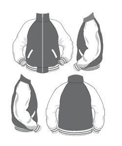 Raglan sleeves